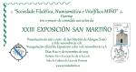 Invitación 2013 2
