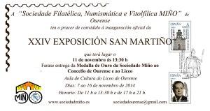 Invitación 2014 dia 11