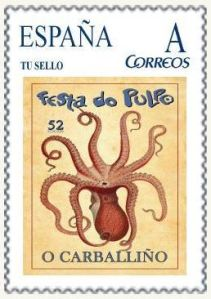 SELLO PULPO 1
