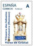 Selo Virxe do Cristal