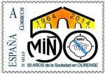 sello Miño 50 4