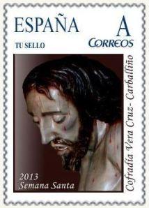 sello CRISTO