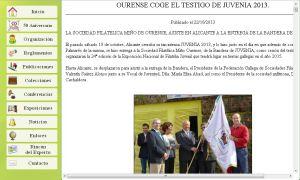 Alicante Bandera