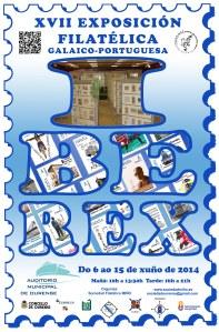 Cartel IBEREX 2014 web