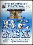 Portada Catálogo IBEREX