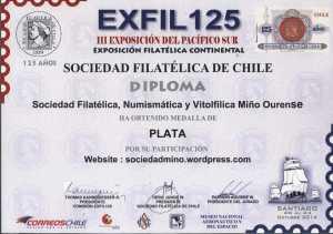 Diploma Chile