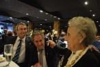 Con el Presidente de la Federación Cántabra